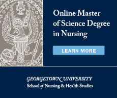 Georgetown University Online Nurse Midwifery Program